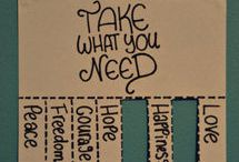 take .what you need
