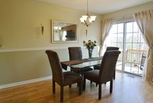 Spaces (Dining Areas)
