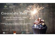 Cioccolato Vero, il Festival del cacao 23-24-25 febbraio Parma