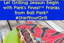 RECIPES Grillin and BBQ
