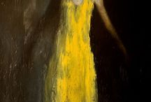 Mark Demsteader  / 'Paintings' - Solo Show Panter & Hall Gallery London SW1 July 2012