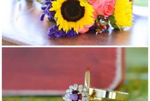 Wedding Rings | EHP / Engagement and wedding ring photography by Elizabeth Henson Photos