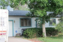 N DONLEY St Parker, Colorado 80138 / 5 bedroom, 2 bathroom home located in Parker, Colorado.  Listed at $135,200