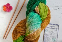materials for needlework//Goods colleagues on Etsy