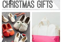 Secret Gift ideas / by Marcia McCullough