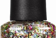 Nails, nails, nails / by Christina Ann