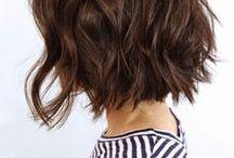 vlasy strihy