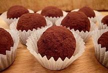 Pralinen/Sweets (Rezepte)