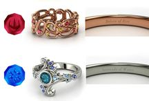 Accessories & Magical items