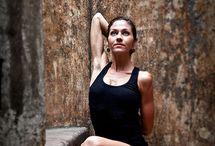 Yin yoga / Yin yoga inspiration, teachers and poses