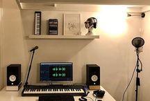 home n studio