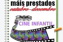 Infantil Máis prestados Cine. Outono 2013