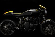 #2 / #2 project by C-RACER Yamaha XJR400 '93