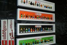 Ramki Lego