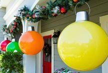 Holiday Crafts & Food Ideas