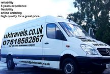 Removals in the UK