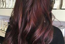 Julias hår haha