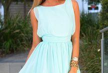 vestidos/ calor