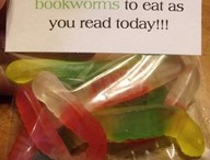 Treats for Dylan's class / by Martie Wheatley
