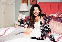 Bethany Mota / Did you know she has her own clothing line at Aeropostale? Isn't that so awesome!!!!????❤️❤️