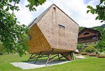 architettura - architecture / progetti e realizzazioni