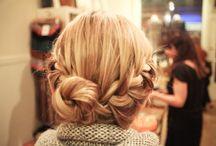 Hair Guru..... / by Maria Arjonilla