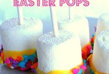 Easter  / by Rachel Fozard Hobbs