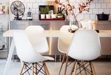 Dream Home Ideas / All The home ideas I love! <3