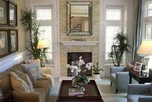 Contemporary transitional design / by Kathy Smith