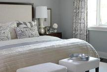 Bedroom Project / by Lauren Wilson