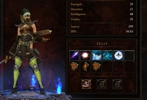 My stats Diablo III