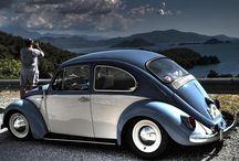 Volkswagen / Autos Volkswagen de generaciones viejas