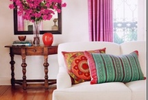 Decor & Dream Home ideas / by Kelly Phillips