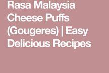 malaysia cheese puff