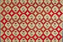 Chimney Sweep Quilts / Chimney Sweep (or album) Quilts