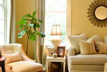 Home Decor: Mood Boards / by Ayisha Siddiqah