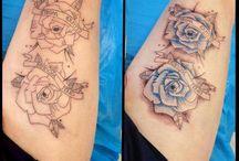 My Tattoo / My body tattoo
