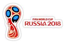 Fifa world cup 2018 - كأس العالم روسيا 2018