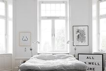 Bedroom Bests / Bedroom inspiration to make your bedroom a stylish sanctuary.
