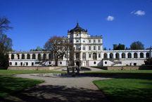 Замок Плосковице (Castle Ploskovice)