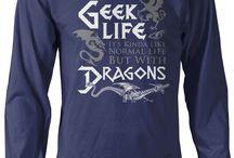 My geek