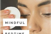 Wellbeing / We pin everything from supplements for hair & beauty, to lifestyle advice.