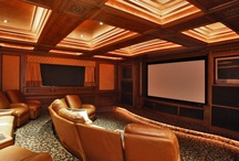 Cool Home Theaters