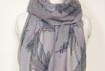 Spring/ summer 2016 new scaves / New scarves at highlandangel.co.uk