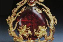 antique jewels