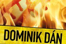 Predstavujeme vám novú kriminálku Krv nie je voda od Dominika Dána. / Predstavujeme vám novú kriminálku Krv nie je voda od Dominika Dána. U nás na sklade len za 9,69 € ušetríte: 25 %.  http://www.market24.sk/najdene-produkty/Dominik%20Dan/ Žiadne obdobie v Krauzovej krátkej detektívnej praxi nebolo také ťažké ako rok 1992. Bezpečnostní analytici tvrdili, že to spôsobila neuvážená porevolučná totálna amnestia, ktorá vyprázdnila väznice a presýtila ulice násilím.