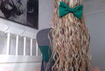 Hair / by Deanna lee