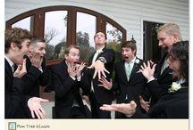 Wedding Photo Ideas / by Rachel Seelig