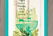 Stampin up Seize the day
