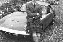 60's Car